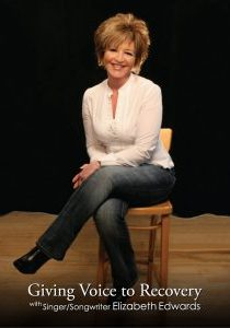 Singer Songwriter Recovery Advocate Elizabeth Edwards